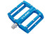 Cube All Mountain Pedal blau